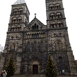 Photo of Lund Cathedral
