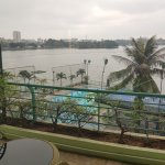 Foto de The Hanoi Club Hotel & Lake Palais Residences