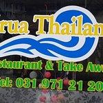 Logo Krua Thailand