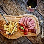 Zdjęcie Marco Pierre White Steakhouse Bar & Grill