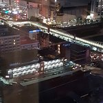 Night View from my Room 12117