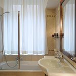 Nuovo Hotel Quattro Fontane-bild
