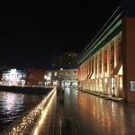 門司港レトロの写真