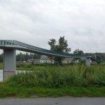 Тройский мостик (крупный план)