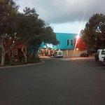 Dicky Beach Surf Club Foto