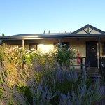 Photo de The Barn Accommodation