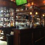 Great bar
