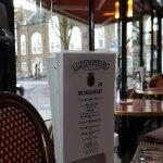 Foto de Cafe Luxembourg