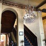 Foto de Boutique Hotel Mansion del Angel