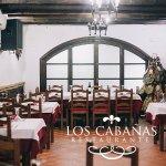 Ảnh về Restaurante Los Cabañas