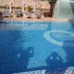 Q Hotel Foto
