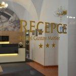 Photo de Hotel Gustav Mahler