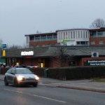 Holiday Inn Express Crewe Foto
