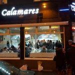 Photo of Calamares