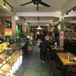 Vy's Market Restaurant & Cooking School Foto