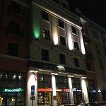 Wielopole Hotel Foto
