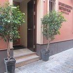 Photo of Apartamentos Metropolis Sevilla