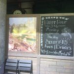 Bilde fra O'Brien's Riverwalk Cafe