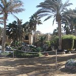 Jewels Sahara Boutique Resort Foto