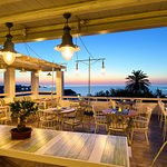 Φωτογραφία: Ammos Veranda Restaurant
