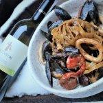 Mare e Monti to coś więcej niż gotowanie.
