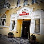 Hotel  Theatrino Foto