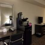 Foto de Holiday Inn Express Augusta North