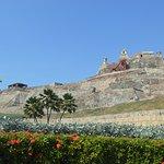 Château de San Felipe de Barajas