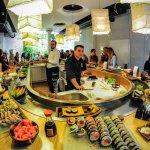 Sushi By Sakana