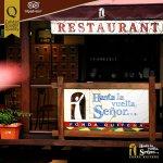 Espacios de nuestro restaurante - Hasta la Vuelta, Señor - Centro Histórico
