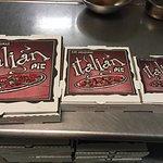 Photo of Italian Pie