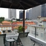 Photo of Santa Grand Hotel Bugis