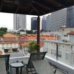 Foto de Santa Grand Hotel Bugis