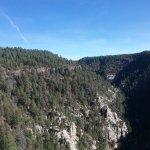 صورة فوتوغرافية لـ Oak Creek Vista Overlook