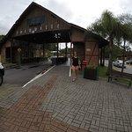 Foto de Blue Tree Towers Joinville
