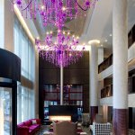 Royalton Park Avenue Lobby
