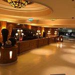 Interalpen-Hotel Tyrol Foto