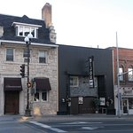 Photo of The Cornerstone Restaurant