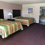 Americas Best Value Inn - Alpine, TX