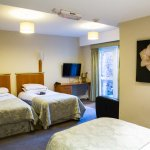 Twins, Triples and Quad rooms available
