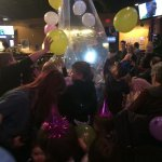 New Years Eve Kids Party