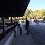 Photo of Agua Branca Park