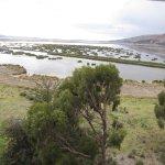 Photo of Libertador Lake Titicaca