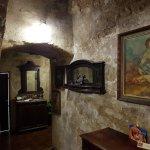 Foto de Restaurace U Zlateho Precliku