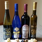 Winemaker's Wine Pairing with Appetizers