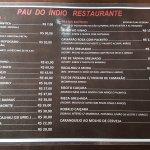 Photo de Pau Do Indio