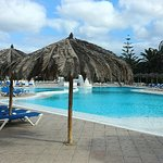 Hotel HL Rio Playa Blanca Foto