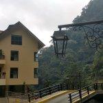Foto de Termales Santa Rosa de Cabal - Hotel