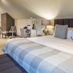 Photo de Chequers Inn Hotel and Restaurant