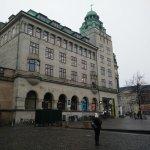 SANDEMANs NEW Europe - Copenhagen Foto
